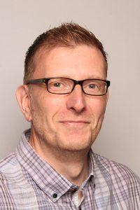 Peter Gresty FIRP Senior Recruitment Consultant