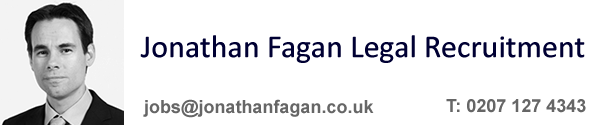 Jonathan Fagan Legal Recruitment | London & UK Legal Job Specialist Recruitment Agency